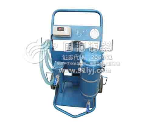 抗磨液压油滤油车JLC-63*5A