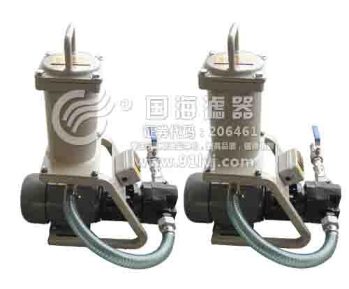 BLYJ-16系列便携式滤油机――配套滤芯系列
