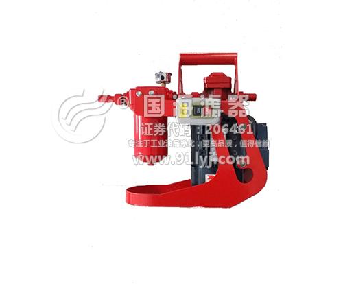 手提式小流量BLYJ-6液压油滤油机