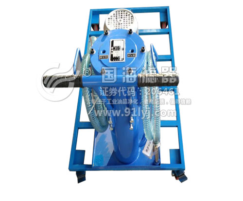 加油机-LYC精细滤油机