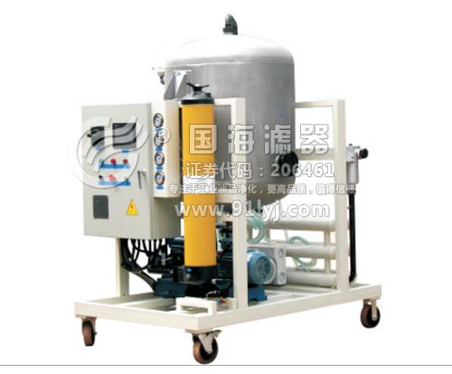HNP073系列pall真空滤油机