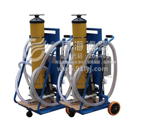 颇尔PFC8314-100废油回收