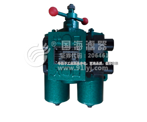 SPL-32稀油站过滤器