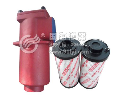 贺德克RFBN/HC330DL10回油过滤器