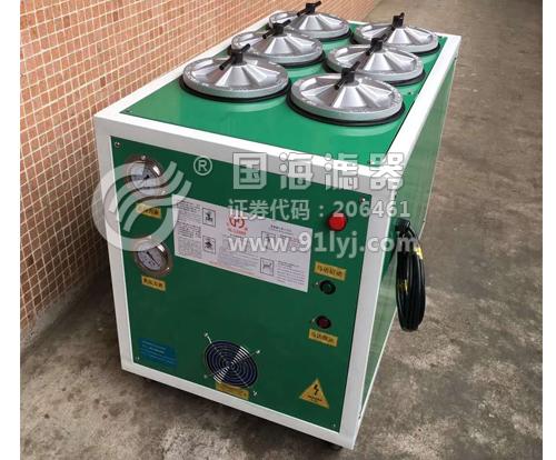 日本3R超精密滤油机