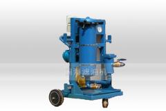 高效轻便移动式加油滤油机――LYC-32A系列滤油机