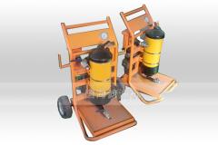 颇尔滤油机PFC8314-50 标准型号50升系列