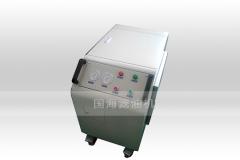 液压油箱体滤油机,63L/min小流量滤油机