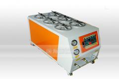 LYC-CL系列自带油箱型移动滤油机(方便移动、带有油箱的小型滤油