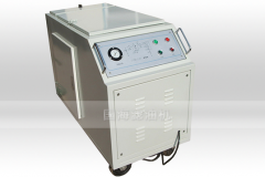 变压器油LYC-63CL防爆箱式――63升流量移动滤油机