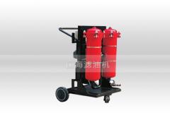 高效过滤LYC-100B滤油机滤芯――高精度滤油机