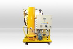 HVP100系列颇尔pall真空滤油机――油液净化装置