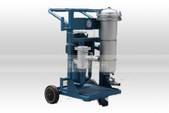 50L小流量防爆箱式滤油机FLYC系列