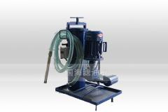 流量32L/min防爆小型滤油机