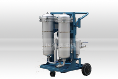 高精度滤油机小流量规格――32升每分钟LYC-B系列