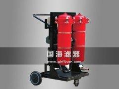高精度滤油机LYC-63B_滤油车