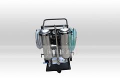 FLYC-100B双筒防爆滤油机