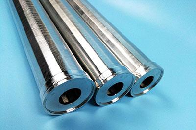 全不锈钢滤芯,为客户量身定做的化工厂过滤机配套的
